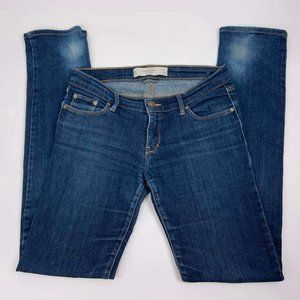 Abercrombie & Fitch Jeans Size 4R 27×33